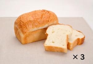 ハレの日のパン 3本セット