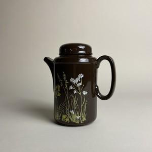 Tea Pot / ティーポット