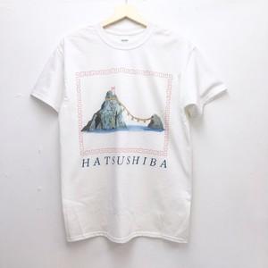 権田 直博 / HATSUSHIBA・Tシャツ