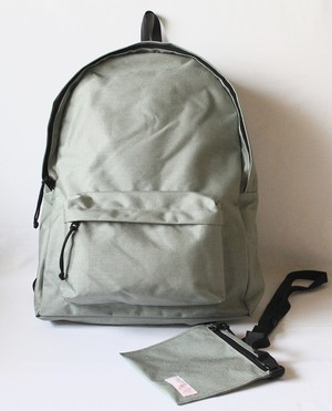 "DAY PACK ""GRAY"""