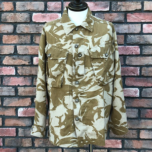 British Army Jacket Combat Tropical Desert DPM 170/112