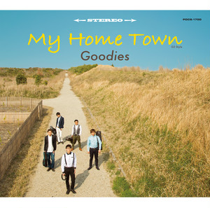[Goodies] Single「My Home Town-G2 Style-」