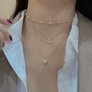 butterfly 3ren necklace