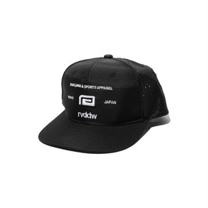 【reversal】PUNCHING BB CAP キャップ 帽子 【rvddw】【リバーサル】
