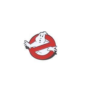 "PINPATCHINC""Ghostbusters"""