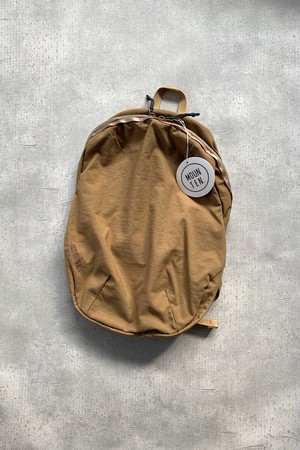 MOUNTEN. backpack beige