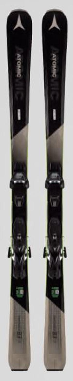 18/19 ATOMIC VANTAGE X 83 CTI + WARDEN 13 MNC DT