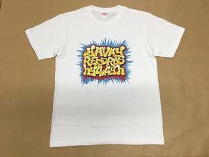 YAVAY RECORDS hy4_4yh Tシャツ