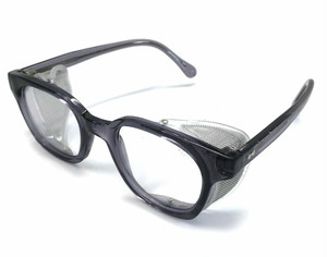 Prism Supply Co.  Vintage-Style Safety Glasses, clear lens