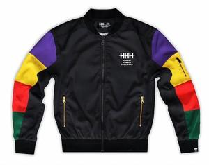 HHH Envision (ハングリー・ハンブル・フーリガンズ) ボンバージャケット
