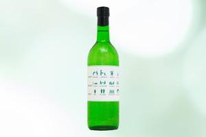 純米吟醸 ココロヅケ(しぼり2017 飲み頃1年熟成)