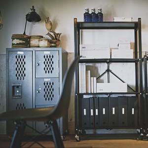Rald Locker Cabinet / アメリカンインダストリアルスタイル
