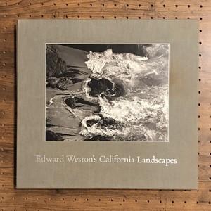 Edward Weston's California Landscapes / James L. Enyeart