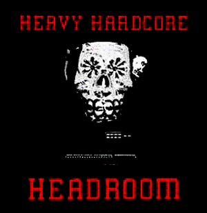 【USED】VA / HEAVY HARDCORE HEADROOM