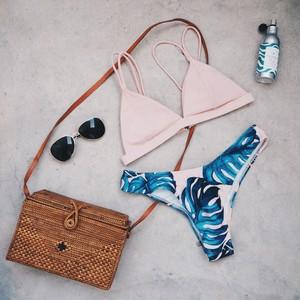 【予約】Sofia's Bikini《PINK》