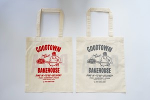 GOOD TOWN BAKEHOUSE PIZZA ECO TOTE BAG