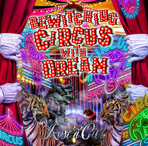 【CD】Bewiching Circus With Dream