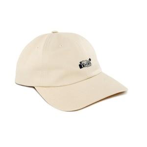 MAGENTA VX DAD HAT BEIGE