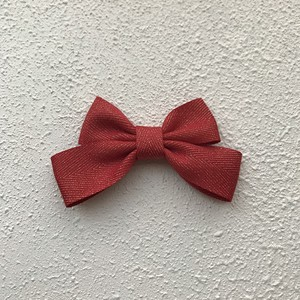 cotton ribbon red