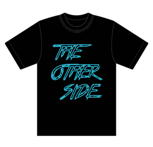【THE OTHER SIDE】ツアーT シャツ