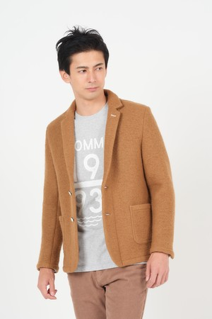MAKING IT HAPPEN TENTH JACKET/RAW SUGAR