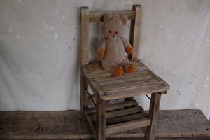 小学校の椅子 こども椅子 古道具