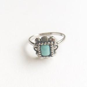 """AVON"" Aztec Style ring #13-14[r-63]"