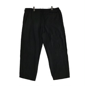 Y'S FOR MEN WIDEWAIST TROUSERS