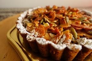 tarte aux noix 6号