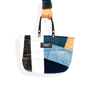 """ GREEN LINE ""  tote bag #2"