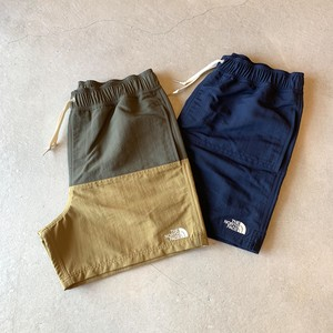 THE NORTH FACE【Mud Shot】