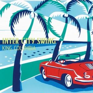 INTER CITY SWING(CD)(2015)