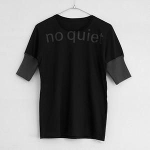 ニットリブTシャツ / 半袖 / men's