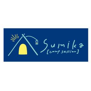 sumika[camp session]/タオル