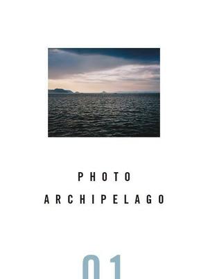 【ZINE】『PHOTO ARCHIPELAGO』創刊号