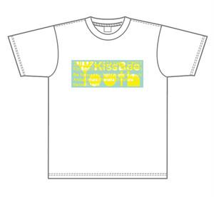 KissBeeYouth(研究生)New Tシャツ