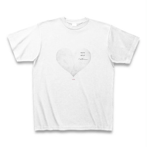 John Lennon 1940.10.9 - 1980.12.8 LOVETシャツB