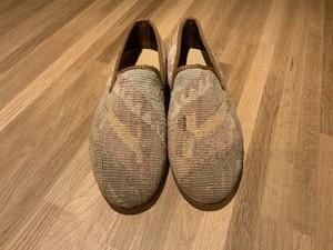 キリム靴 【KB-15349-P】