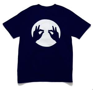 "Marry ""Kitsune"" navy"