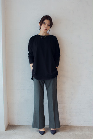 BACK BENZ TROUSERS【CA1A-P248】