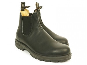【Blundstone】 BS558 Black (Poron Xrd® 仕様)