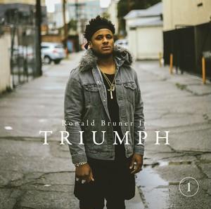 Ronald Bruner JR. 「Triumph」