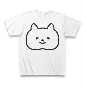 はなたれネコ ロゴ / T-shirts