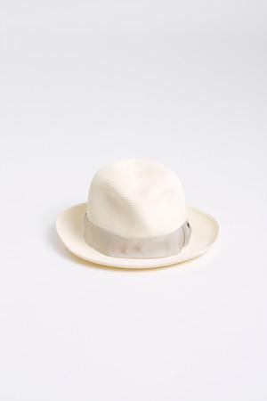Hat / KIJIMA TAKAYUKI / No: 161220 / White