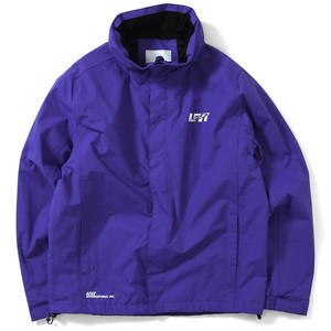 【Lafayette】LFYT 2LAYER MOUNTAIN PARKA - PURPLE
