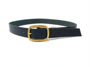 【sleepslope】Simple Belt 30mm