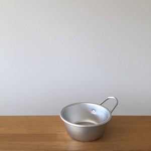 アルマイト マッコリカップ 11cm