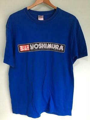 YOSHIMURA ヨシムラ Tシャツ / バイク マフラー パーツ メーカー