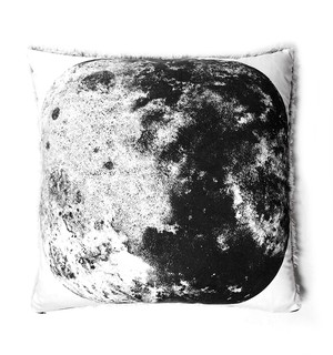PILLOWCASE WITH PLANET II
