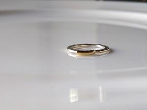 カケラ silverリング №5 #8〜11